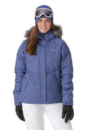 Новая женская куртка columbia lay 'd' down™ jacket s , m, l