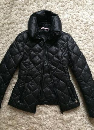 Тёплая куртка fornarina оригинал