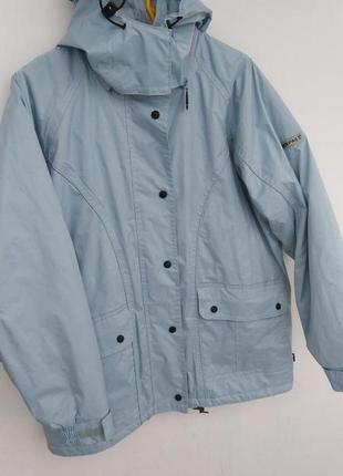 9209481f6fc Непромокаемая зимняя куртка trespass штормовая лыжная женская жіноча с  капюшоном