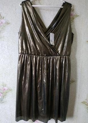 Розкошное платье george