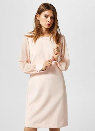 Платье selected femme eur 34