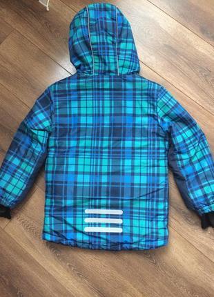 Куртка зимняя термо cool club