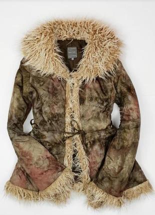 Marc aurel куртка деми