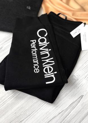 Новые спортивные штаны calvin klein