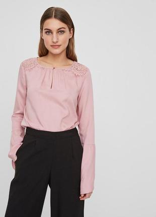 Блуза vero moda eur s