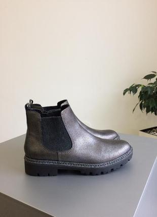 Челси, ботинки, сапоги marco tozzi