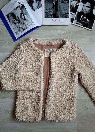 Стильный пиджак /2я вещь в подарок