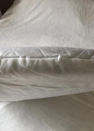 Кокосовый матрас в кроватку