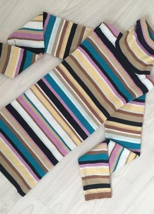 Водолазка свитер шерсть акрил германия
