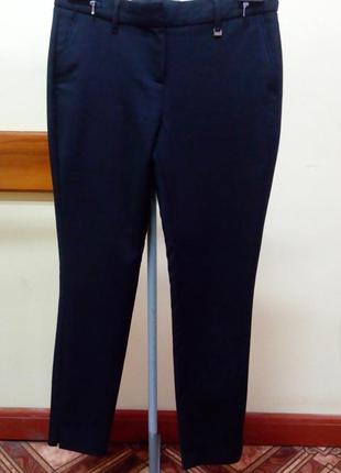 Стильные брюки узкие next, 36