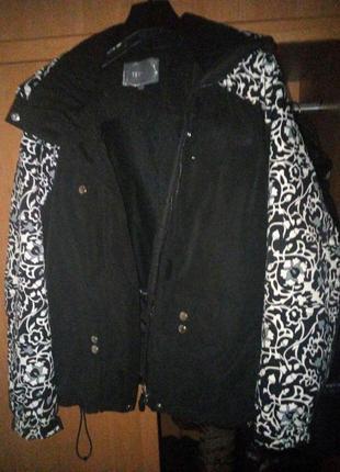 Лыжная куртка term'it