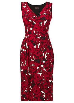 Шикарное платье phase eight большого размера (18)
