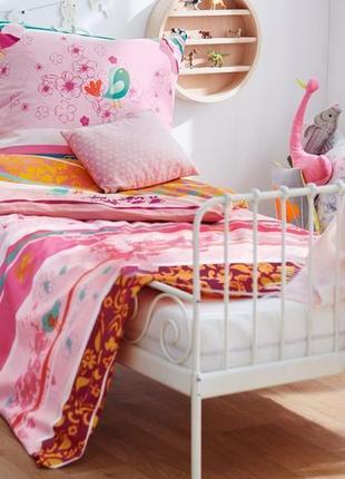 Красивый постельный комплект meradiso. 135х200