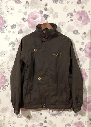 Мембранная куртка o'neill горнолыжная, сноубординг