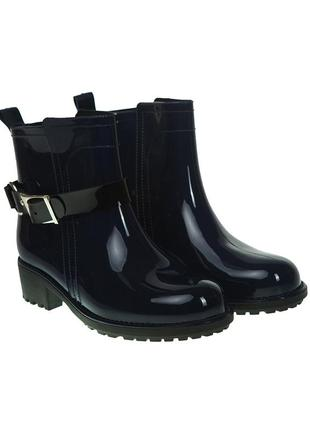 1054б женские ботинки prunel,на каблуке,на низком каблуке,на толстой подошве