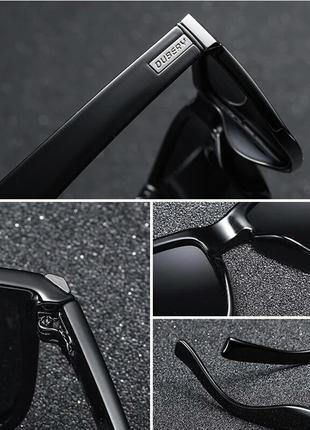 Унисекс очки от durbery. итальянский дизайн