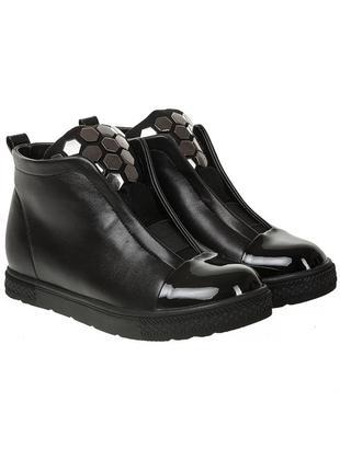 1032б женские ботинки summergirl,на платформе,на толстой подошве,на низком ходу