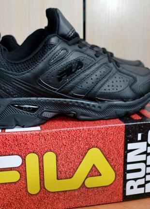 Мужские кроссовки Фила (Fila) 2019 - купить недорого вещи в интернет ... e13ac6fbd16