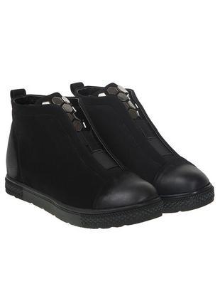 1029б женские ботинки summergirl,на платформе,на толстой подошве,на низком ходу