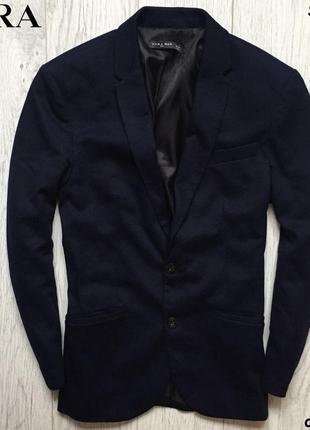 Мужской пиджак zara man