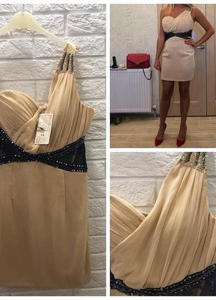 Продам нарядное вечернее платье