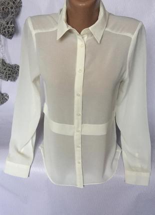 Шикарная рубашка блуза  new look