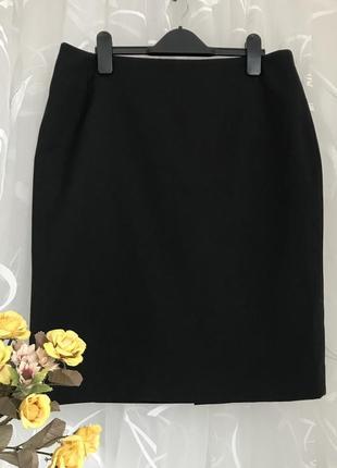 Качественная 👑♥️👑 шерстяная юбка из шерсти wardrobes, m.