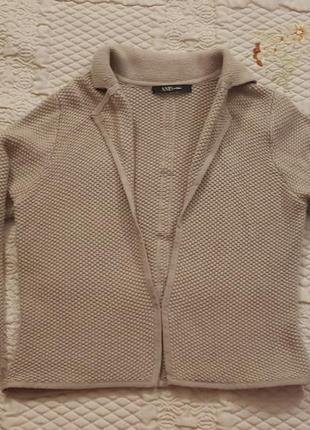 Шикарная кофта/пиджак