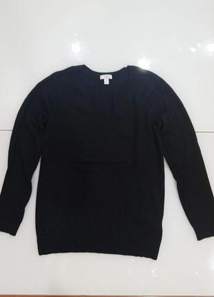 Джемпер пуловер gap италия шерсть новая коллекция будьте стильными!