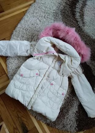 Децкая зимняя, зимняя куртка