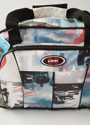 Дорожная женская сумка ormi