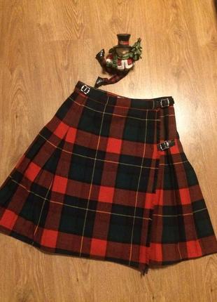 Брендовая шерстяная юбка   36-38   laid portch смотрите все мои товары!!!