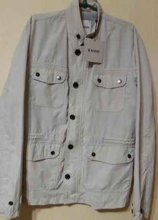 Куртка ветровка kiomi