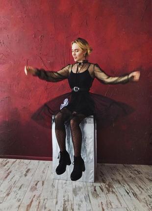 Невероятноееее платье пишное шикарное