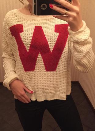 Кофта свитер1