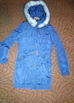 Куртка 40-44 розмір