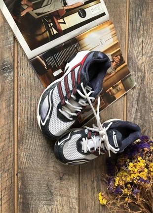 Adidas кроссовки р.35 стелька-22.5см  цена:405грн