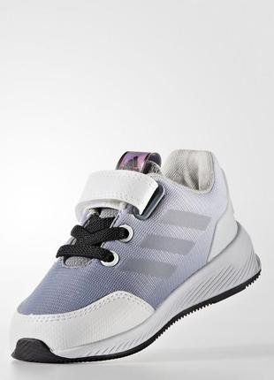 Детские кроссовки adidas star wars kids артикул by9242 размер 20-23