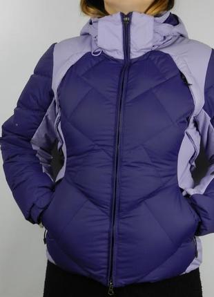 Nike acg пуховик куртка, размер м