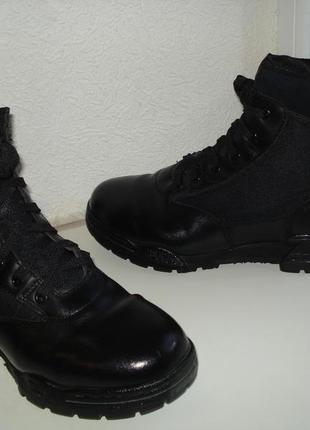 Тактические ботинки, берцы magnum classic mid разм.42 (27см)