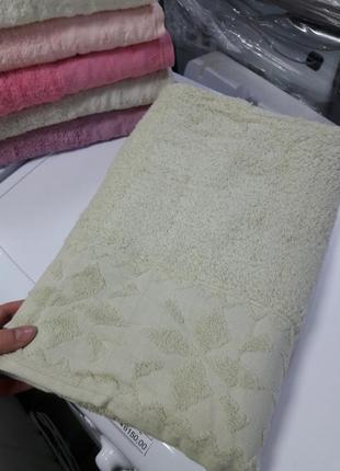Плотное банное полотенце турция 100% хлопок ае cotton