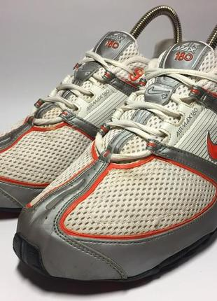 Мужские кроссовки nike air max 180