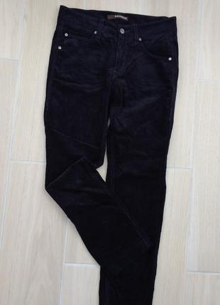 Вельветовые джинсики!