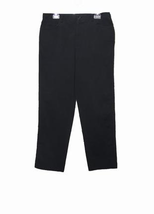 Мужские брюки в рубчик