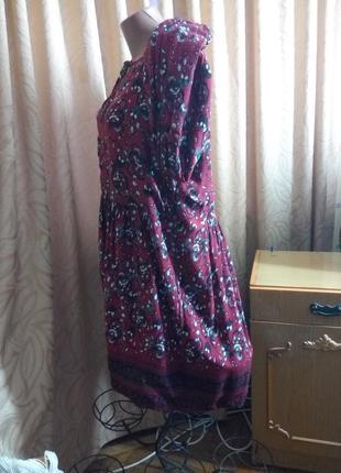 Стильное свободное платье river island