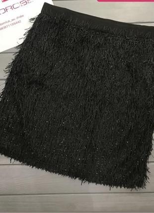 В наличии юбка манго размер м