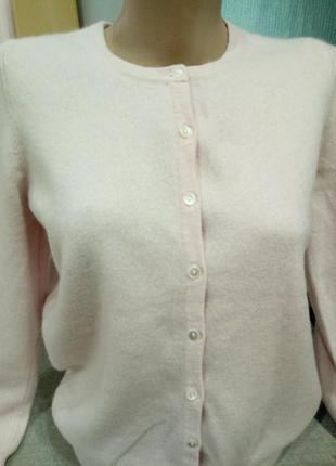 M&s 100%кашемир кофточка, свитерок.