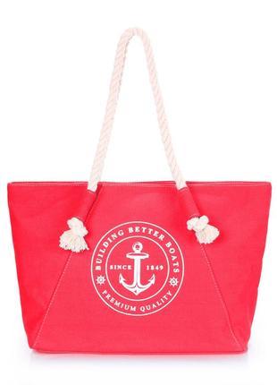 Женская коттоновая летняя сумка,повседневная,пляжная,эко-сумка.