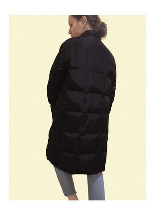 Куртка женская удлиненная. размер l