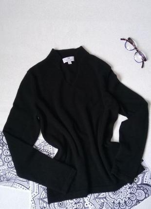 Пуловер премиум класса peter hahn кашемир
